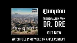 dr dre talk about it lyric video feat king mez justus preview