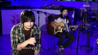 음악여행 라라라 - Heaven - Epik high, 헤븐 - 에픽하이, Lalala 20090917