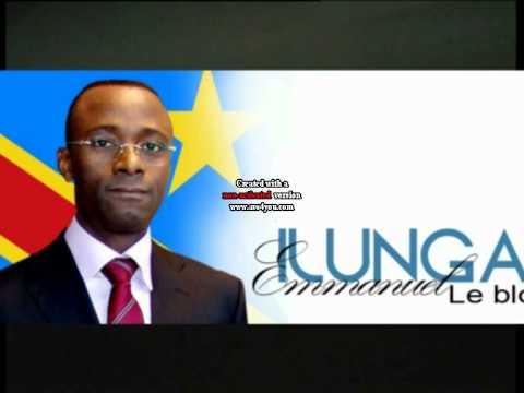 BOURKINA FASO AU CONGO,SUIVEZ LE MOT D'ODRE D'EMMANUEL ILUNGA
