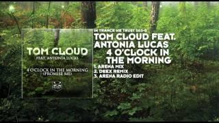 Tom Cloud feat. Antonia Lucas - 4 O