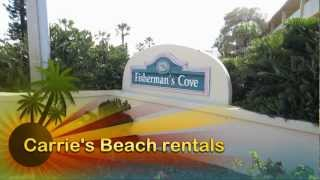Carrie's Rentals on Siesta Key