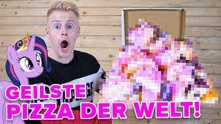 MEINE TOP 5 PIZZA REZEPTE ! 🤤😍 II RayFox