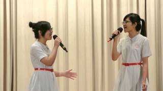 hkcwcc的HKCWCC 2012-2013 Singing Contest Preliminary Round (Part4)相片