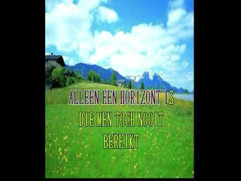 Dana Winner -  Ver weg van Eden ( KARAOKE ) Lyrics