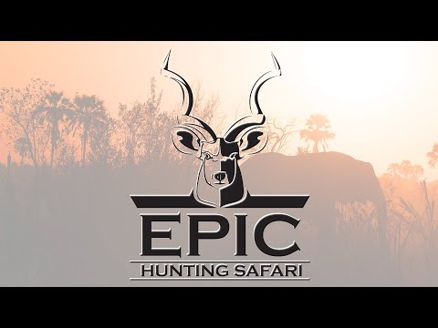 Epic Hunting Safari Showreel 2020