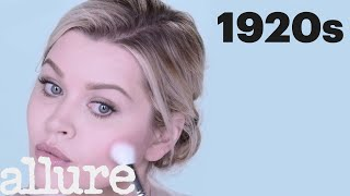 100 Years of Blush | Allure