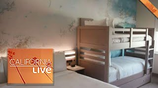 Get the Perfect Getaway at the Cambria Hotel in Anaheim (Sponsored) | California Live | NBCLA