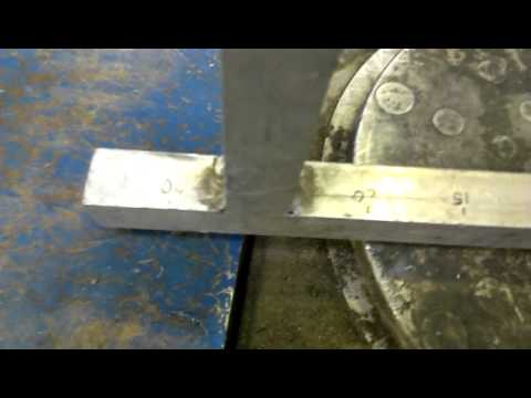 Калибровка стенда сход-развал Hofmann 670