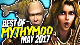 BEST OF MythyMoo - June 2017