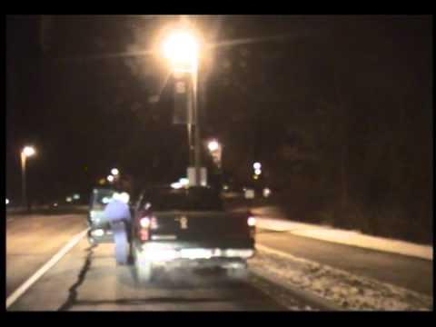 Rep. Bob Genetski OWI arrest video