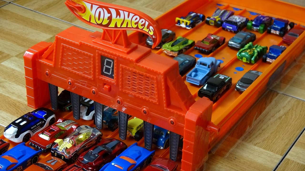 It's just a graphic of Breathtaking Pics of Hot Wheels