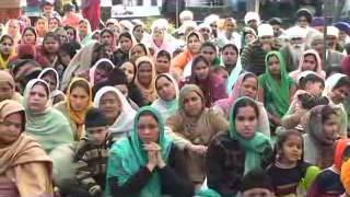 Third Barsi-  Sant Baba Lakhbir Singh Ji Mukerian Waley (Part-6)
