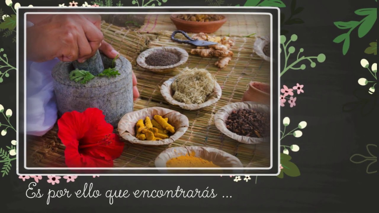 Medicina Natural y Productos Naturales