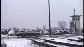 Vintage CSXT in Ohio and Chicagoland Railroads 1988