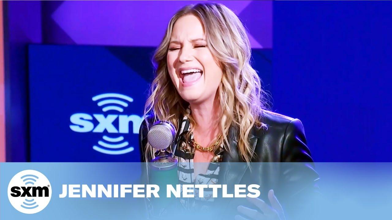 Jennifer Nettles -