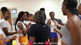"""Gambar cover """"OFFICIAL"""" JUS CHEER S1 EP.10"""