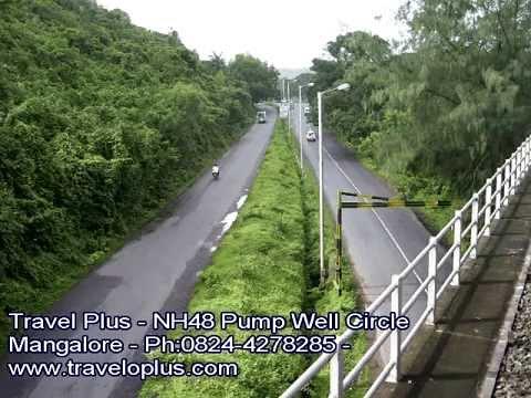 Mangalore Taxi and Travel Services - www.mangaloretaxi.com - NH 48 Pumpwell Circle Mangalore