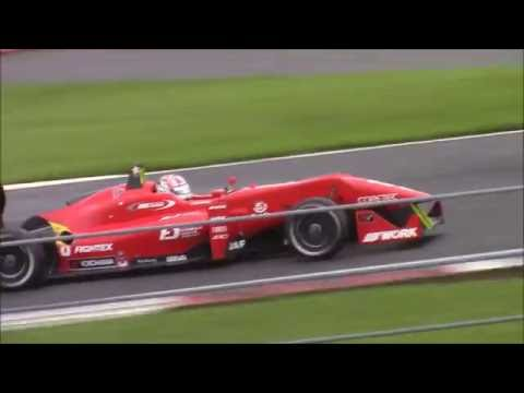ALL JAPAN Formula- 3 【 Fuji International speedway 】 Round 9 2016.07.16