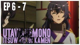 Utawarerumono: Itsuwari no Kamen Ep 6 - 7 [Anime Episodic Review]