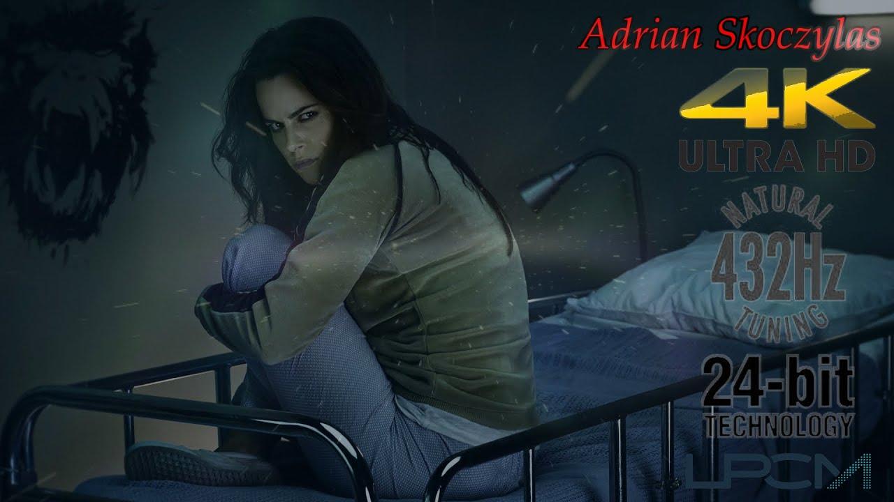 Adrian Skoczylas - Im głośniej tym dalej (2020) 432Hz 4K