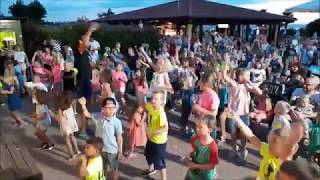 Camping L I D O 2019  Helikopter 117  Mini Disco  Gardasee Italien