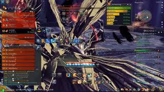 Soul Fighter tanking Raven King