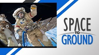 Space to Ground: Russian Spacewalk: 02/02/2018