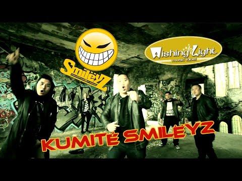 SMILËYZ CHEEKY CHINKY CREW - KUMITÉ SMILËYZ (Fais monter la pression !)