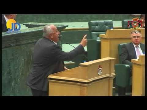 كلمة النائب خالد رمضان في جلسة مناقشة البيان الوزاري لحكومة د عمر الرزاز  - نشر قبل 2 ساعة