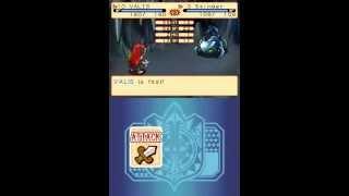 Dokapon Journey (NINTENDO_DS) Part 1
