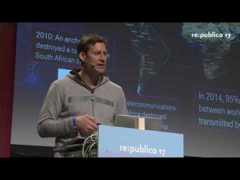 re:publica 2017 – Stephan Kasulke: When the digital world is out of order on YouTube