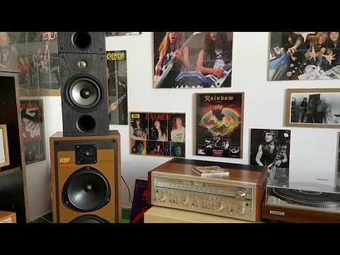 My Music  Vintage Room Tour