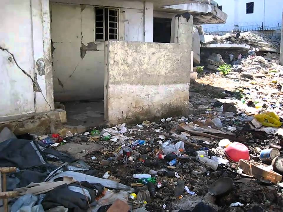 Haiti delma 33