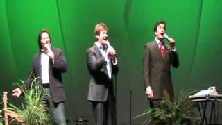 Booth Brothers sing I See Grace