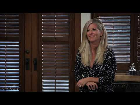 GH: Carly Scenes On 10/4/18 Part 2