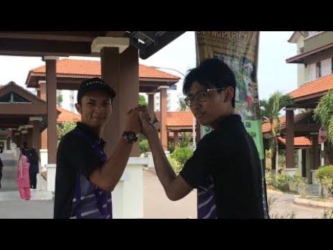 UED 102 | 5 INTERESTING PLACES IN UiTM PAHANG KAMPUS JENGKA (2019)