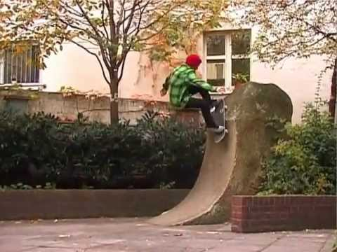 FARSH ☠ Russian Skate Video