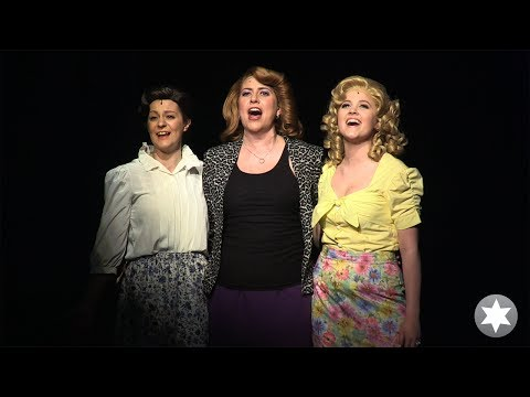 Plos Musical Productions - 9 To 5 Musical