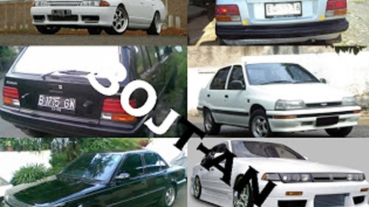 5700 Gambar Mobil Sedan Harga 30 Jutaan Gratis