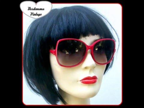 Vintage fashion from Desdemona Style & Vintage