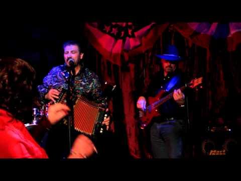 Jo el Sonnier sings 'Good Hearted Man' at MJ's Rockin Oldies video