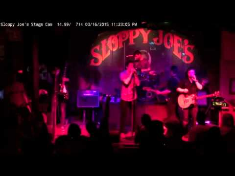 Sparks The Rescue at Sloppy Joe's, Key West