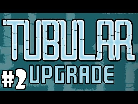 Tubular Upgrade - HUNGRY FOR POWER - Oxygen Not Included - Part 2 - [S1]