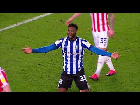 Stoke Sheffield Wed Goals And Highlights