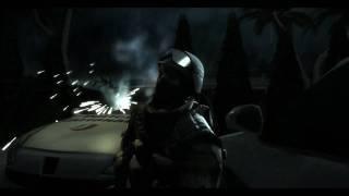Code of Honor 3 Trailer