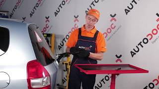 Fitting Air Filter HONDA JAZZ II (GD): free video
