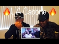 L'A Capone x RondoNumbaNine - Play For Keeps | Shot By: @DADAcreative | REACTION ((FVO))