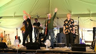 Watch highlights from The Lovin' Spoonful in concert at Waterside T...