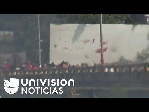 En vivo: Maduro desde Caracas