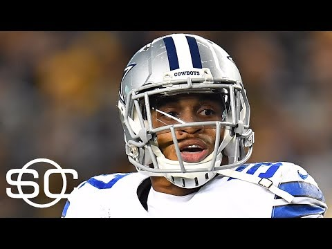 Damien Wilson Arrest Puts Cowboys' Weakened Defense In Jeopardy | SportsCenter | ESPN